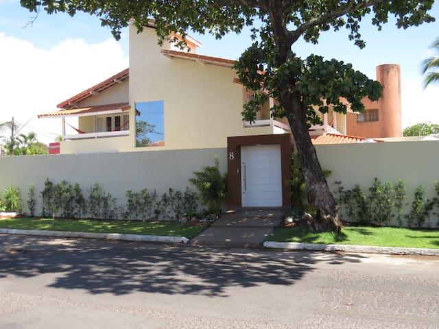 Casa  Praia de Vilas do Atlântico/Bahia -Specialle - Lauro de Freitas - House