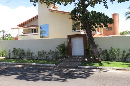 Casa  Praia de Vilas do Atlântico/Bahia -Specialle