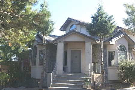2 bdrm: Mountain Escape, close to AFA - Monument - House