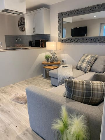 5 star self contained luxury cottages
