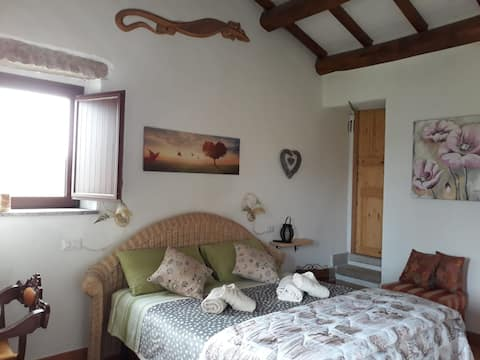 B&B the heart of Gallura