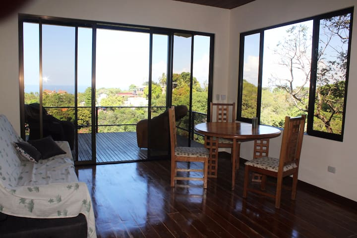 Ocean View House, Casa Alicia - Quepos - 獨棟
