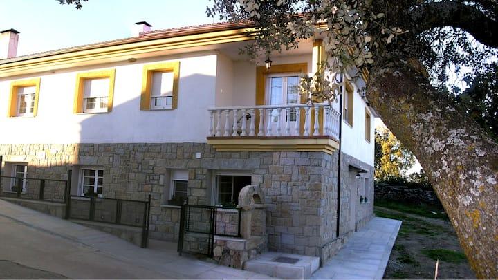 """Casa en Villadepera """"Las Tarabillas"""""""