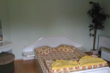 Private rooms in Zelenika, Varna. - Varna - House