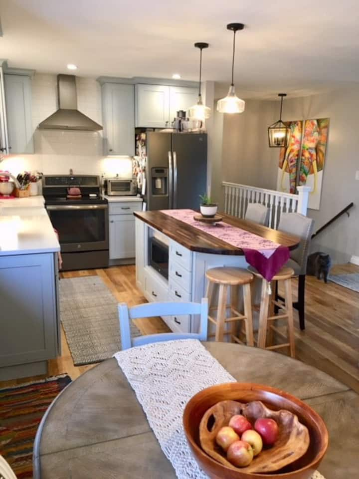 Brand New Farm House Style Home
