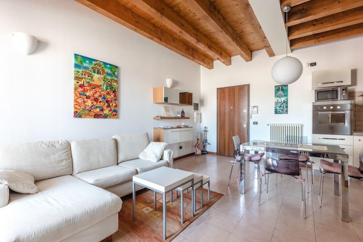 Casa Nadia - Castelnuovo del Garda - Daire