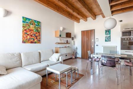 Casa Nadia - Castelnuovo del Garda