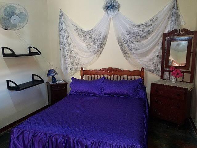 Hostal Villa Caney Hospitalidad y Confort