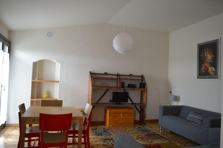 Alloggio per viaggiatori Cascina Pio IX - Erbusco - Apartament