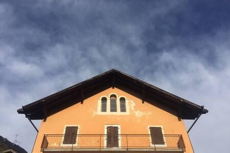 Bed&Birken: luce, aria pulita e vista montagne!