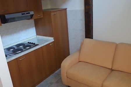 Apartment Kosuta split level 2