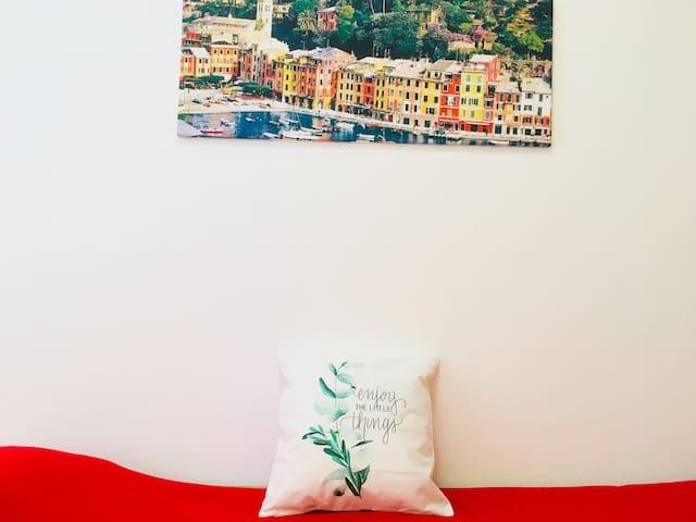 camera Portofino