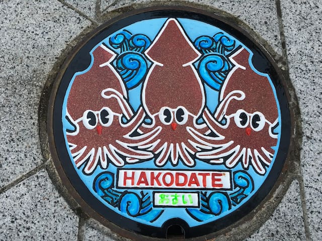 The Best Location in Hakodate !! - Hakodate - Appartement