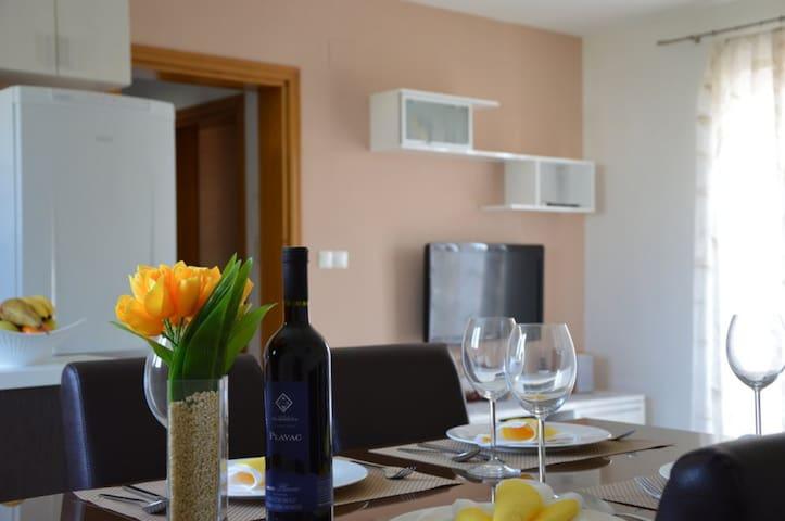 Apartman Zelanto - sv. Filip i Jakov