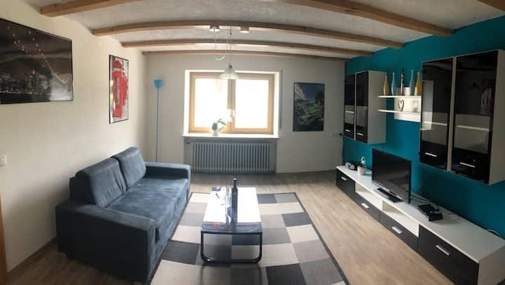 Apfeldorf am Lech