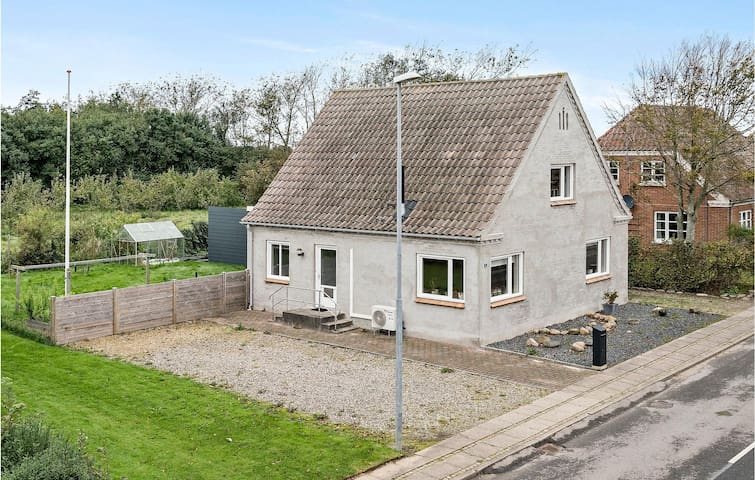 Holiday cottage with 2 bedrooms on 100m² in Tim