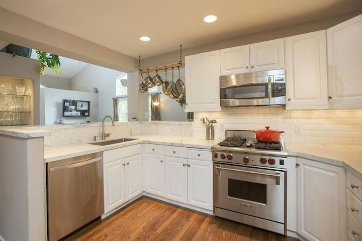 Gorgeous, Private Home in West Ketchum - Ketchum - Maison