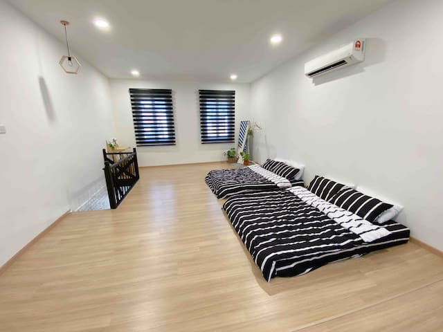 (NEW HOUSE) JAWA 27 | Walk to Jonker Street 5 min