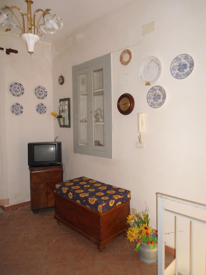 Mini appartamento a Pellegrino