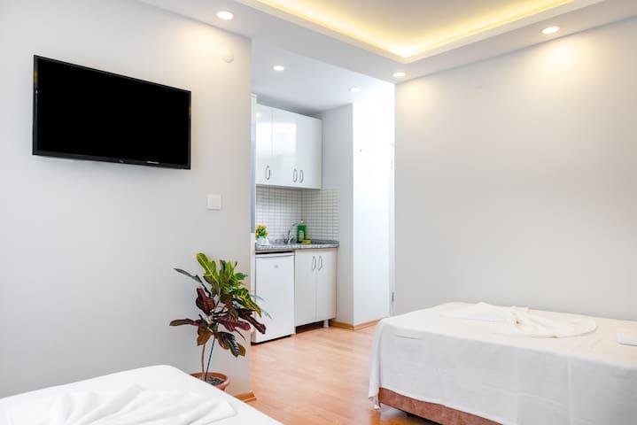 Ayasofya Suites1