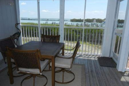 Dream vacation getaway with ICW views - Boca Grande