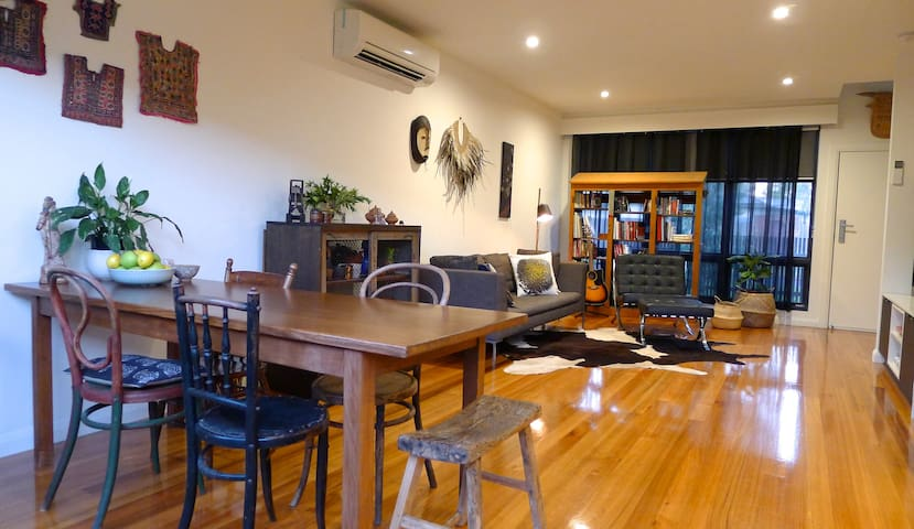 Urban Oasis - Centrally located in Thornbury