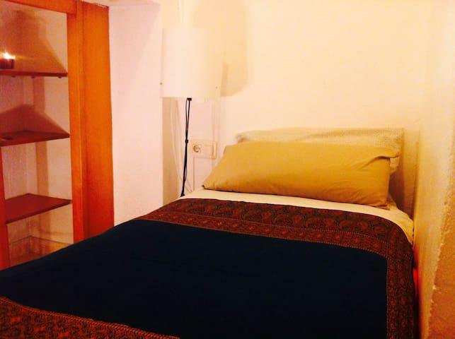 Individual room - Barcelona - Barcellona - Condominio