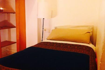 Individual room - Barcelona - Barcelona - Appartement