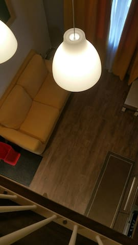 Fabbroni Luxury apartment