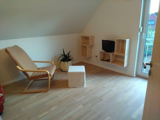 Ruhiges Zimmer in Einfamilienhaus