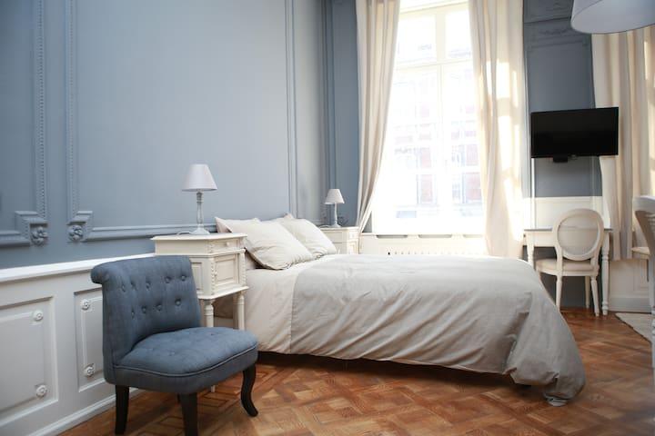 Studio Luxe 30 m²