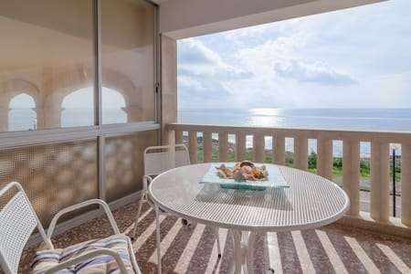 Tirador - sea view apartment near Es Trenc - Illes Balears - Apartamento