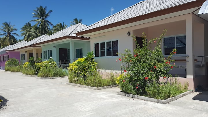 Ban Thanyanan Villas in Khanom #2