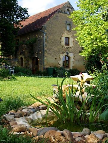 Charmant gîte coeur Périgord Noir - Meyrals - Flat