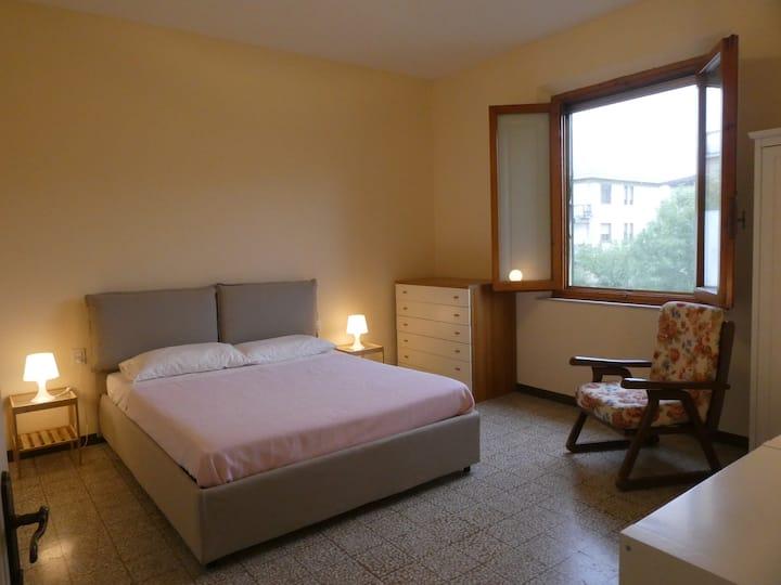 Casa storica e confortevole nel centro di Empoli