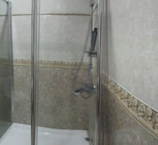 Квартира в сердце Душанбе