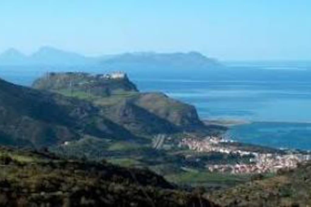 panorama oliveri
