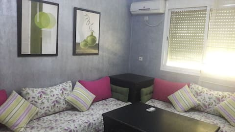 Spacious and confortable Apartement. Entire home.