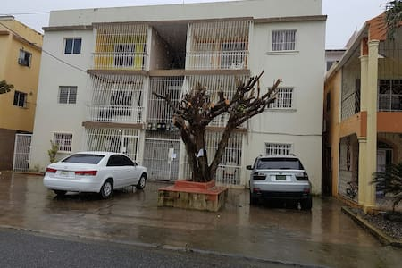 SUNSET APARTMENT ALWAYS SPRING - San Pedro De Macoris - Byt
