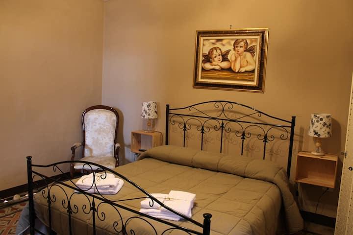 A Casa di Anna - Appartamento a Novoli (LE)