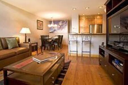 Cimarron Lodge - 2BR Condo Gold #29 - Telluride - Condominium