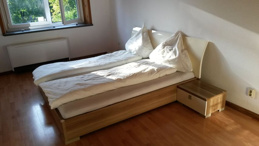 2 rooms city apament, near central station
