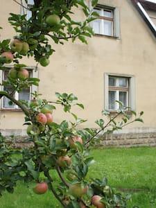 Haus Felsen Adrspach (Adršpach) - Adršpach - Ev
