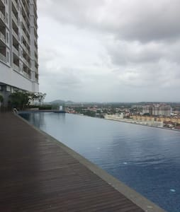 Silverscape Luxury Residences (Hatten City) - Melaka