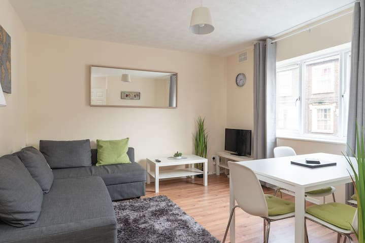Central Luton Apartment City Link