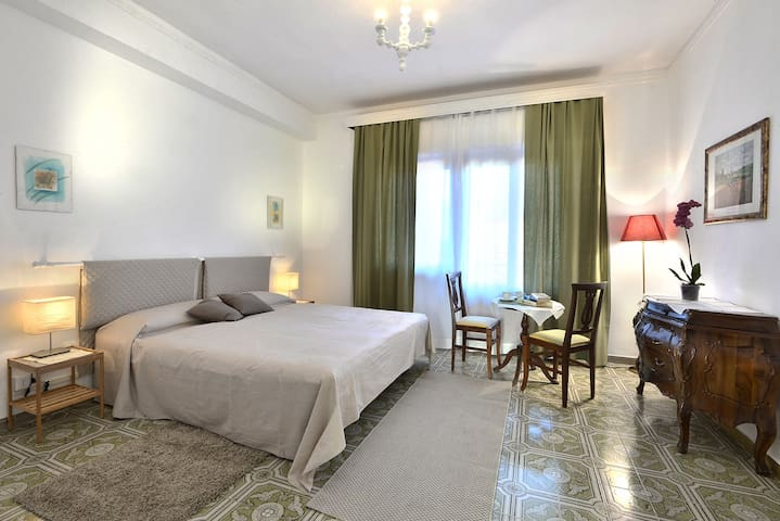 Amiata magic place:  double room with twin beds - Arcidosso - Apartment