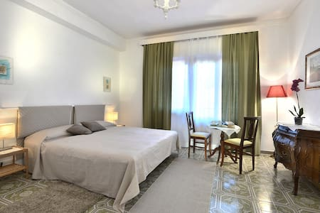 Amiata magic place:  double room with twin beds - Arcidosso