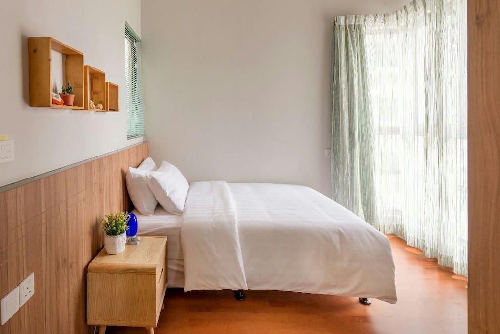 Bedroom 3.0.