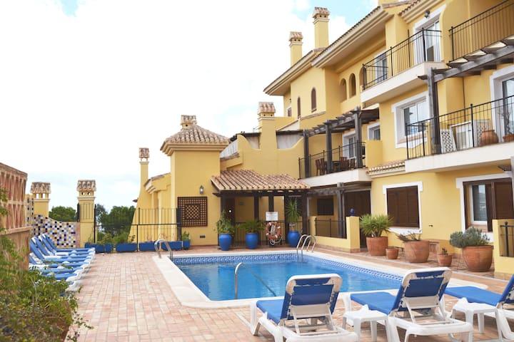 Apartamento Pinar 13