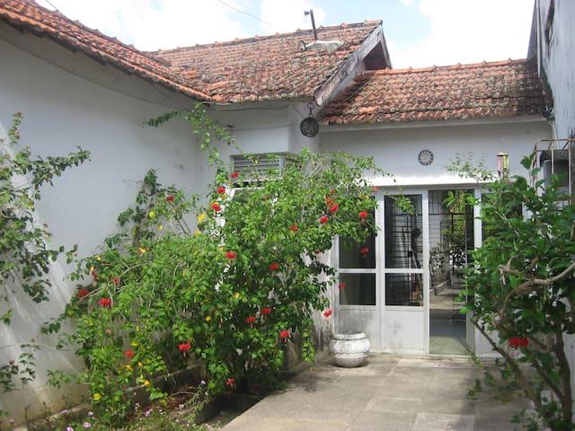 Casa com Aconchego - Olinda - Ev
